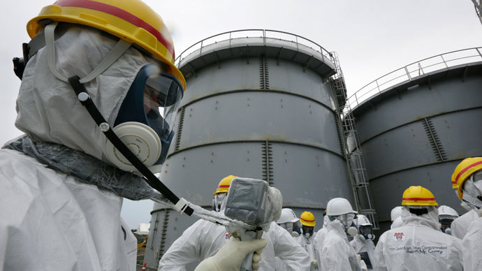 'Japan too proud to ask for Fukushima foreign help'