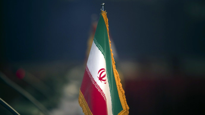 Is Iran surrendering to the United States?