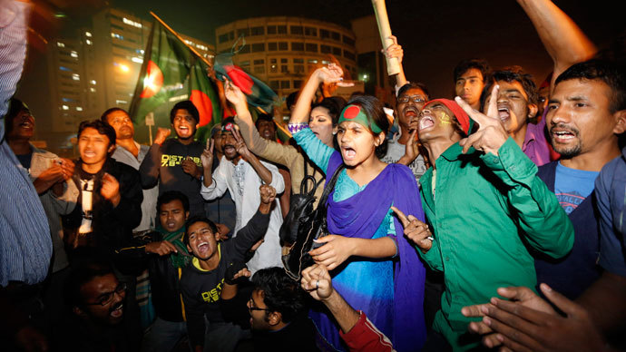 Democracy vs. elections in Bangladesh and Thailand