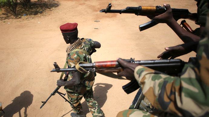 US shot itself in the foot in Sudan