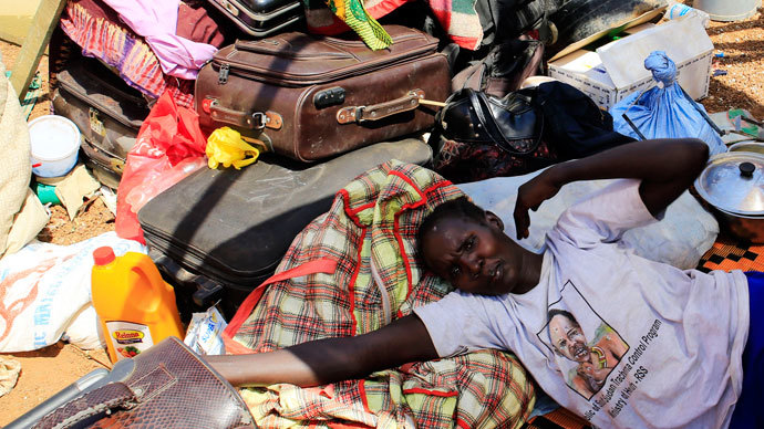 South Sudan: Driving energy insecurity
