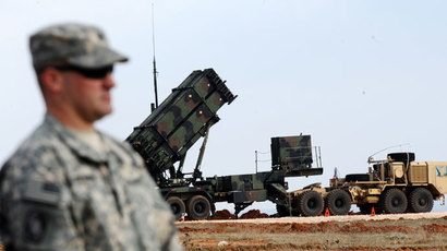 Washington plays Russian roulette with missile defense