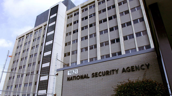 NSA spying is just the beginning, a far greater threat lies ahead