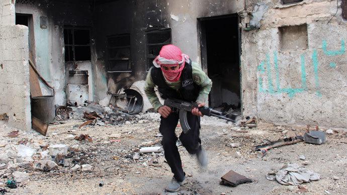 Reuters / Mahmoud Hebbo)