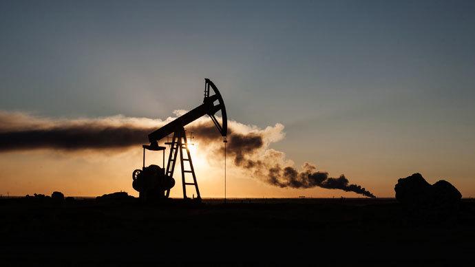 Syria attraction: Russia moving into Eastern Mediterranean oil bonanza