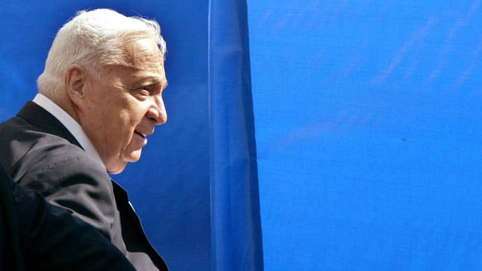Ariel Sharon: Beyond the eulogies