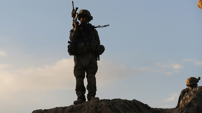 Not killing civilians? Afghan govt would be happy to let US troops stay on these 'magical terms'