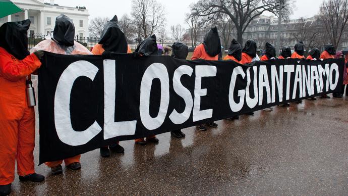 Guantanamo secret protocol encourages 'abusive, humiliating techniques'