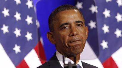 President Obama's NSA 'ruse'