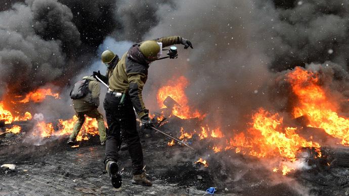 ukraine-west-extreme-nationalists jpgUkraine Revolution Fire