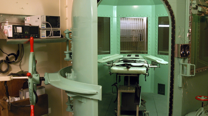 ​Death sentences and the demise of human rights in the US