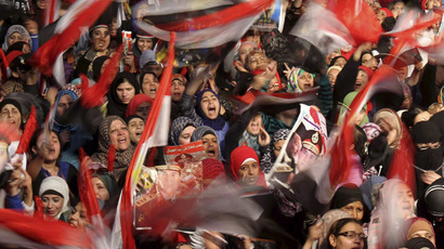 Three years after revolution there is little to celebrate in Egypt