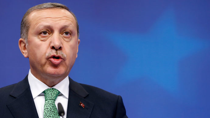 #AKPgate in context: Tayyip Erdoğan and the 'parallel state' in Turkey