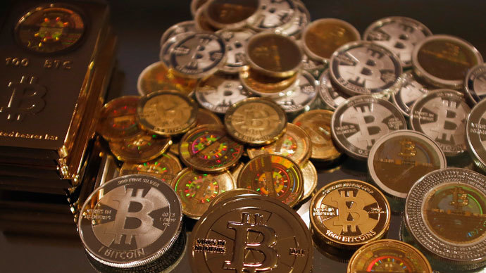 'Bitcoin is a small player even in illegal transactions'