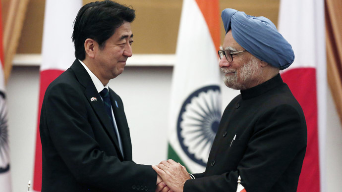 Three reasons why Shinzo Abe's visit to India is a game changer