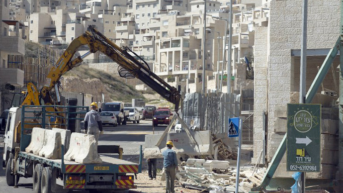 Final settlement to Palestinian issue?