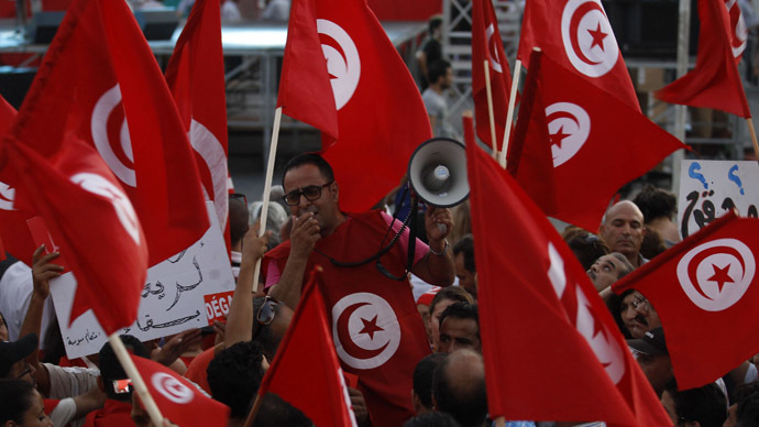 Tunisia: A success story?