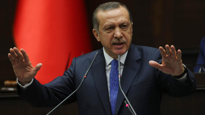 Erdogan vs Gulenists: Drawing Turkey away from independent foreign policy