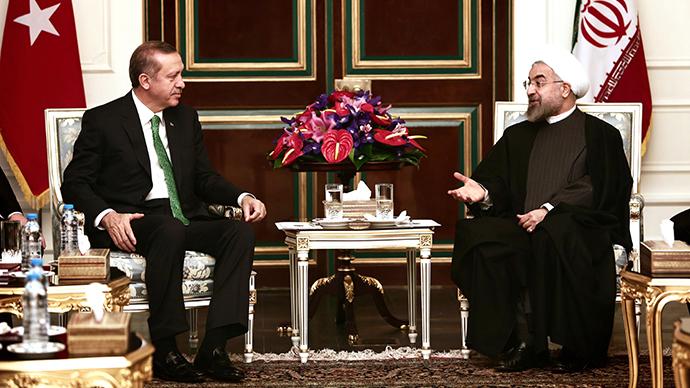Turkey's Tehran thaw: What lies behind Erdogan's rapprochement with Iran