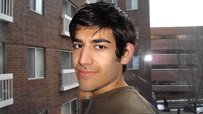 Aaron Swartz inspired people 'to become heroes of their own story'