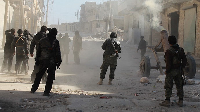 'Blanket-ban on Brit fighters returning from Syria may not be best answer'