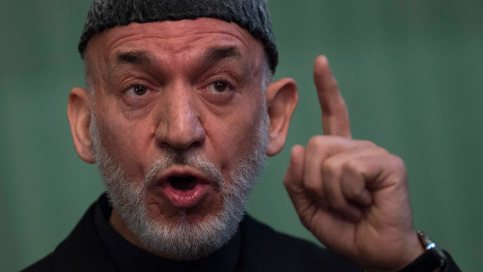 Security pact with US to become a challenge for the next Afghan President