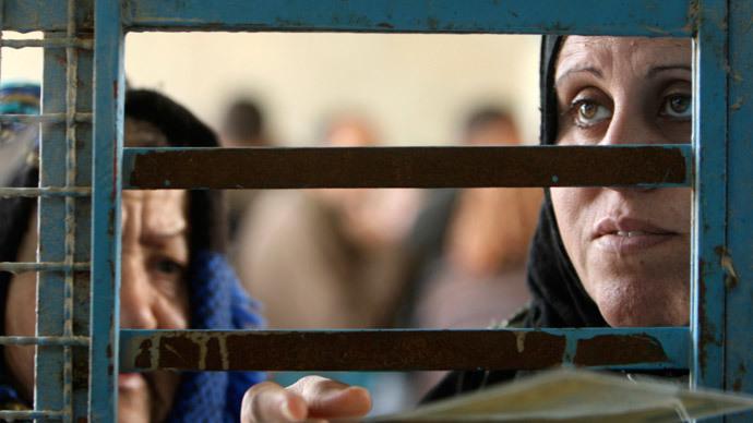 Palestinian mother of 7, bombings survivor, documents Israeli war crimes