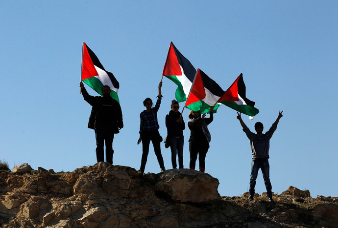 Reuters / Ammar Awad