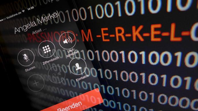 Merkel's mirage: 'This new old idea of a Schengen net is basically a step back'