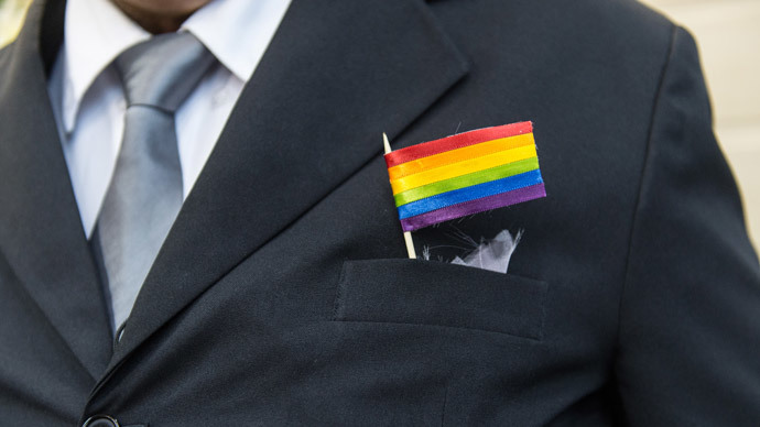 'Kansas anti-gay bill openly legalizes discrimination'