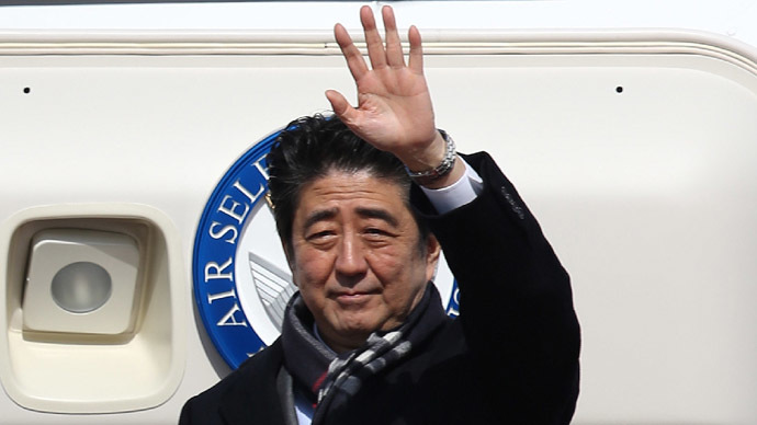 Japan's odd pro-Western 'nationalism'