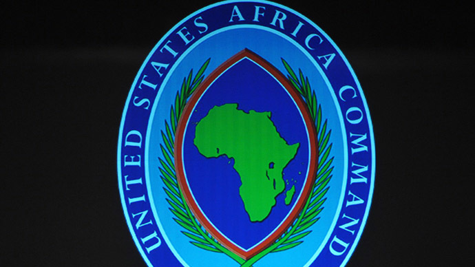 US expands military net over Africa, checking China's influence