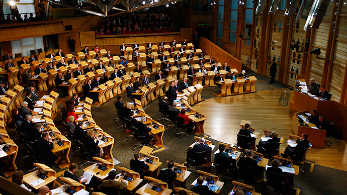 Putting human rights at heart of Scottish foreign policy
