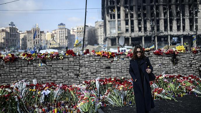 Ron Paul: Leave Ukraine alone!
