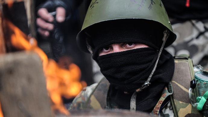'EU doesn't know what it's doing in Ukraine'