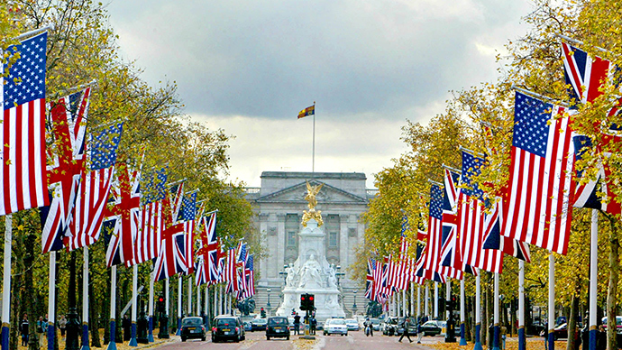 One last year in the sun for UK-US 'special relationship'?