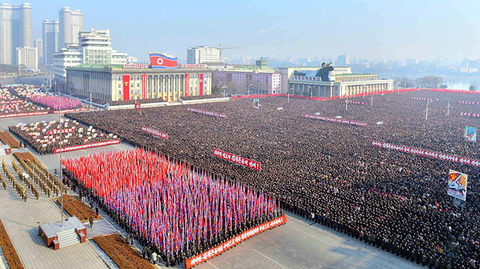​'Human rights' attacks on DPRK will not bring peace