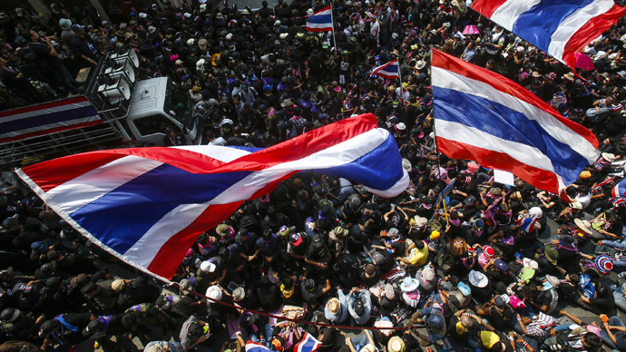 Thailand in danger: Watch out for yet another coup
