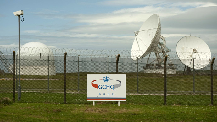 'NSA, GCHQ criminals way ahead of the law in Britain and US'