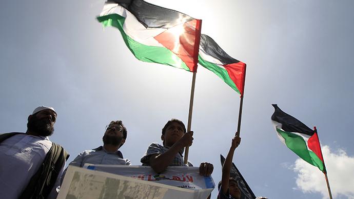 'Fun-style' protests: 10th annual Israeli apartheid week