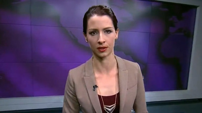About Abby Martin, Liz Wahl and media wars