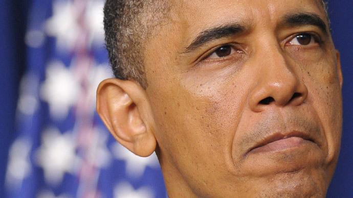 Dead budget walking: Obama abandons hope, gives up on change