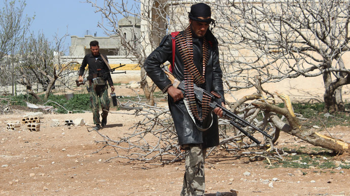 Combating extremism and terrorism is top priority for Syria