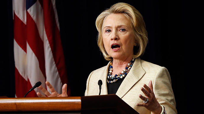 Who are the Anti-Fascists? Hillary Clinton and historical confusion