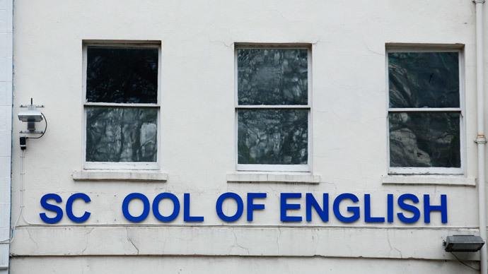 'Scarce' UK education: How to encourage incompetence