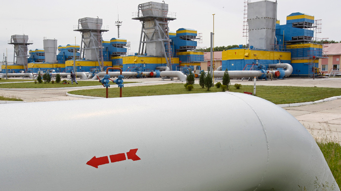 ​If Ukrainian radicals blow up pipeline from Russia, Europe will be in trouble