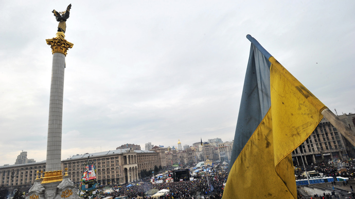 'Long-term cooperation between Russia and the West shouldn't be wasted because of Ukraine'