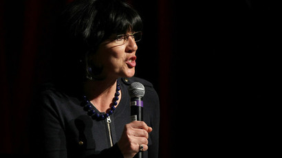 CNN's Amanpour, State Dept. and good old double standards