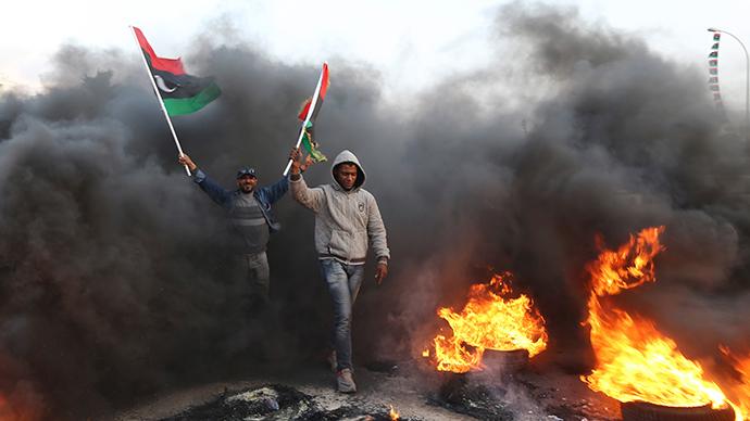 Libya impasse: Urgent measures needed