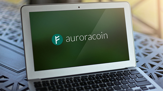 ​Money from the gods: Iceland's auroracoin & a new kind of independence